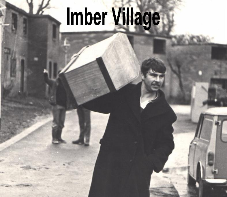 Kev Day Imber Village