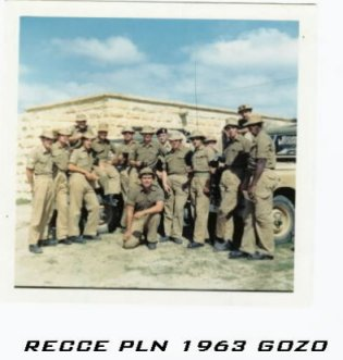 Recce Pl Gozo 1963 - Click to enlarge