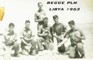 Recce Pl Libya 1963- Click to enlarge