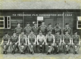 Training Pl 1962 - Click to enlarge